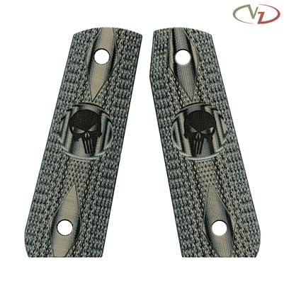 Ruger 22 45 Double Diamond Black Desert Sand G10 Punisher